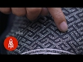 Download Keeping the Ancient Craft of Tin Embroidery Alive Video