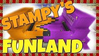 Download Stampy's Funland - Dodge 'n' Drop Video