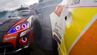 Download GoPro: The Chase of Inches - Best of Formula Drift 2015 Video