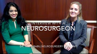 Download How to Become A Neurosurgeon Video
