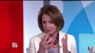 Download Nancy Pelosi: Democrats 'own the ground' on Election Day Video