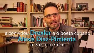 Download Jorge Drexler e Alexis Díaz-Pimienta convidam para escrever Décimas sobre #DiferentementeIguais Video