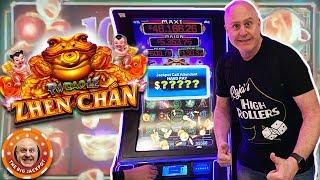 Download BIG ZHEN CHAN JACKPOT! 🔥Bonus Free Game WIN$ 🎰 Video