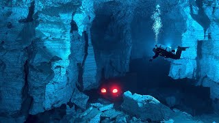 Download 7 Most Dangerous Underwater Caves Video