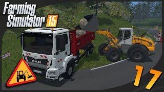 Download Farming Simulator 15   Entretien Communal #17 Éboulement sur la commune de Daltix ! Video