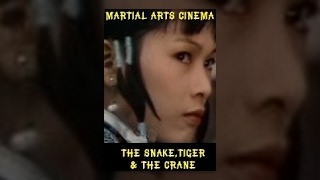 Download The Snake,The Tiger and The Crane Video