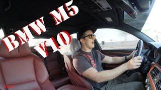 Download BMW M5 E60 V10 - Stage 3 - IPE Exhaust - SimonMotorSport - Folge 194 Video