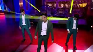 Download «Alem Band» – «Болыңыздар дос» (Әні: Б.Бимахан, сөзі: Р.Зайытов) Video