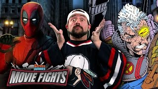 Download Pitch a Deadpool Sequel (w/ Kevin Smith!) - MOVIE FIGHTS! Video