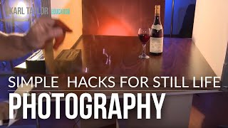 Download Product Photography, still life photography HACK by Karl Taylor Video