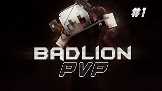Download Badlion 2v2's w/Grizzly (Build UHC) Video