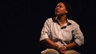 Download Art Works Podcast: Actor Dria Brown in Bedlam's production of George Bernard Shaw's St. Joan Video