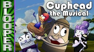 Download Cuphead the Musical BLOOPERS (Feat. NateWantsToBattle, Jacksepticeye, MatPat & More!) Video