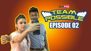 Download Team Possible - Ep02 Video