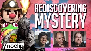 Download Rediscovering Mystery - Noclip Documentary (feat. Jonathan Blow / Derek Yu / Jim Crawford) Video