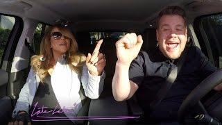 Download Mariah Carey Carpool Karaoke Video