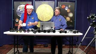 Download Astronomy For Everyone - Episode 103 - Binocular Update Video