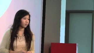Download Overcoming the Extrovert Ideal | Anna Lu | TEDxPaloAltoHighSchool Video
