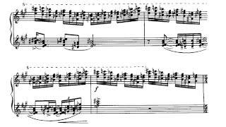 Download Olivier Messiaen ‒ Preludes pour Piano Video