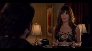 Download Horrible Bosses 2 - Jennifer Aniston sexy scene ″I collect Cocks″ PART 2 Video