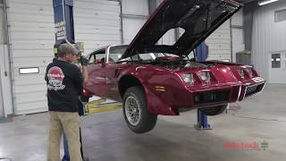 Download Trans Am Suspension Swap with StreetGRIP Video