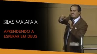 Download Pastor Silas Malafaia: Aprendendo a esperar em Deus Video
