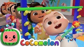 Download John Jacob Jingleheimer Schmidt   CoCoMelon Nursery Rhymes & Kids Songs Video