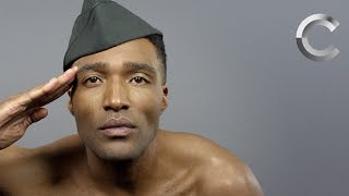 Download USA Men 2 (Lester) | 100 Years of Beauty - Ep 18 | Cut Video
