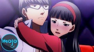 Download Top 10 Drunken Anime Scenes (ft. Todd Haberkorn) Video