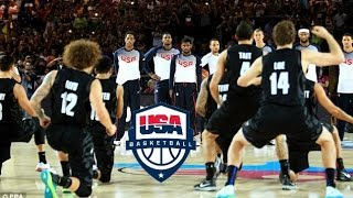 Download Team USA Full Highlights vs New Zealand 2014.9.2 - EVERY PLAY!!! Video
