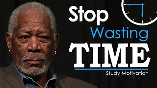 Download STOP WASTING TIME - Motivational Video for Success & Studying (Ft. Coach Hite) Video