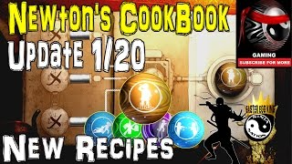 Download BO3 ZOMBIES | ″NEWTON'S COOKBOOK″ UPDATE 1/20 NEW RECIPES [SUB 4 LUCK] ″I am THAT DUCK!″ Video
