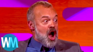 Download Top 10 Most Memorable Graham Norton Show Moments Video