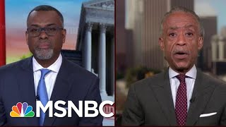 Download Rev. Al Sharpton: I Don't Know Why Biden Can't Apologize For Implication | Morning Joe | MSNBC Video