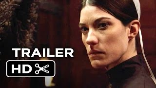 Download The Devil's Hand Official Trailer 1 (2014) - Jennifer Carpenter Horror Movie HD Video