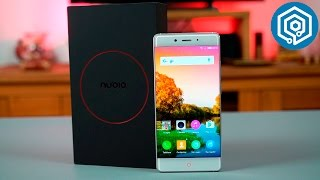 Download Nubia Z11 | UNBOXING Video
