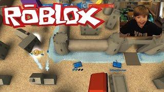Download Tiny Tanks | ROBLOX | Kid Gaming Video