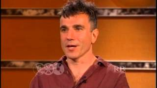 Download Daniel Day-Lewis with Prof. Richard Brown Video