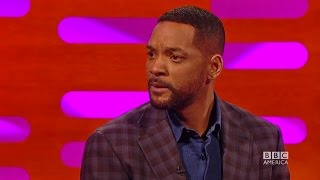 Download Will Smith SHOCKED his Granny - The Graham Norton show on BBC America Video