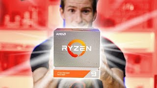 Download I had given up on AMD… until today - Ryzen 9 3900X & Ryzen 7 3700X Review Video