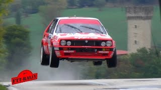 Download Rally Legend 2016 [HD] Best moments | Mistakes | Sideways | Crash & Show by FTT-Rally Video
