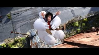 Download Disney's Big Hero 6 - Official US Trailer 1 Video