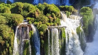 Download WORLD'S PARADISES in 4K: Nature Relaxation™ Journey (Part II) w Music | by David Huting Video