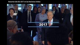 Download Resumen del año 2017 en las Naciones Unidas Video