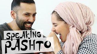 Download The language challenge! (Pashto) Video