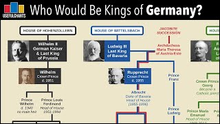 Download Who Would Be Kings of Germany Today? Video