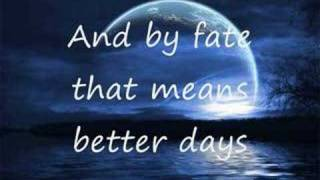 Download Better Days - Dianne Reeves (with lyrics) Video