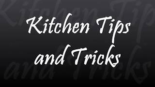 Download Kitchen Tips and Tricks - Part 1 | 10 Amazing Cooking Tricks | किचन टिप्स | Recipeana Video