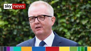 Download General election: Ex-Labour MP Ian Austin says people should vote for Boris Johnson Video
