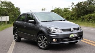 Download Teste - Volkswagen Gol 2017 1.6 Highline - Falando de Carro Video